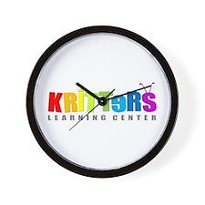 Kritters Wall Clock