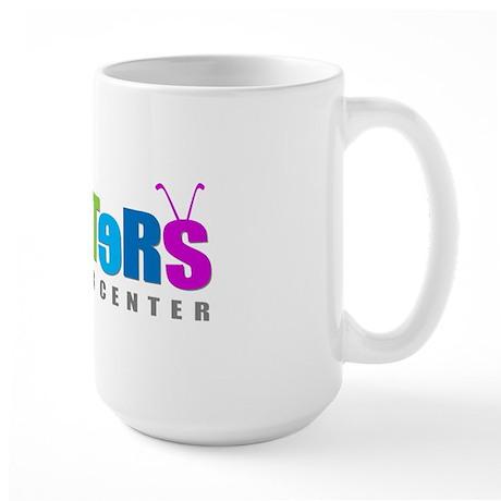 Kritters Large Mug