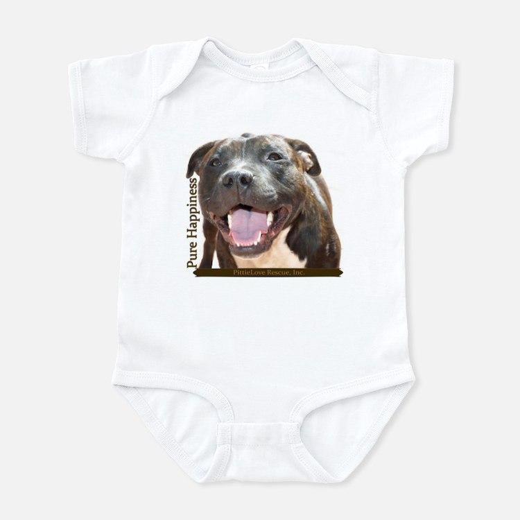 Pure Happiness Infant Bodysuit