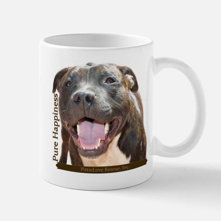 Pure Happiness Mug