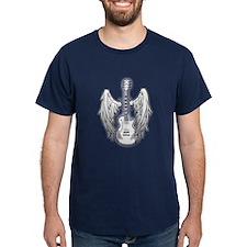 Guitar-000001 T-Shirt