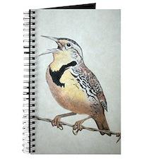 Meadowlark Journal