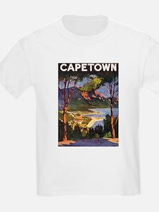 Cape Town T-Shirt