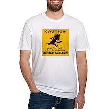 WATCH WHERE YOU GO - Shirt