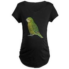 Kakapo Female T-Shirt