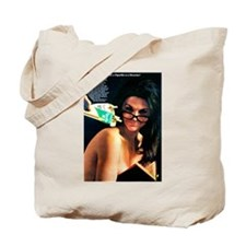 Topless Tote Bag