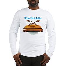 74bricklintshirt2 Long Sleeve T-Shirt