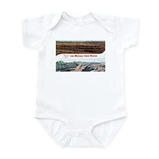 Mesaba Iron Range Infant Bodysuit