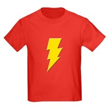 Yellow Lightning T