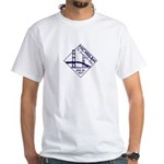 Michigan White T-Shirt