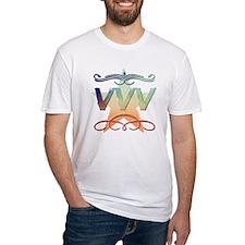 NF-Header Maternity T-Shirt
