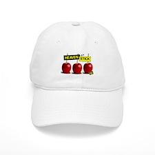 Funny Twinkie Baseball Cap