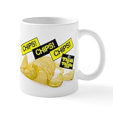 Cute Snack Mug