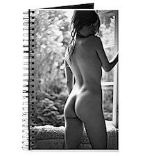 Window Girl Journal