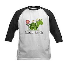 Turtle Lover Tee