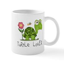 Turtle Lover Small Mug