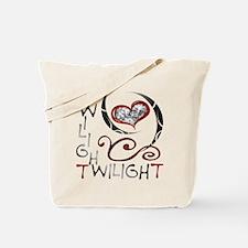 TWILIGHT Coolness Tote Bag