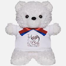 TWILIGHT Coolness Teddy Bear