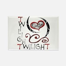 TWILIGHT Coolness Rectangle Magnet