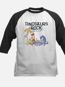 Dinosaurs Rock Tee