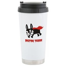 Boston Terror Travel Mug