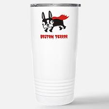 Boston Terror Travel Mug