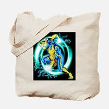 Deathcharge Tote Bag