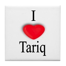 Tariq Tile Coaster