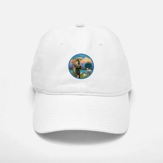 StFran./Chihuahua (LH) Baseball Baseball Cap