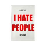 I hate people 10 Pack