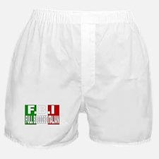 FBI Boxer Shorts