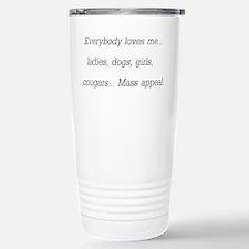 Everybody Loves Me Travel Mug