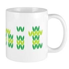 Unique Knitting needle Mug