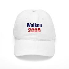 Walken '08 Baseball Cap