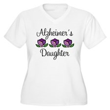 Alzheimer's Daughter T-Shirt