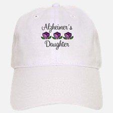 Alzheimer's Daughter Baseball Baseball Cap