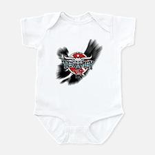 TexMex FM 2k10 Infant Bodysuit