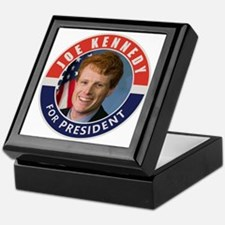 Joe Kennedy 2020 Keepsake Box