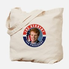 Joe Kennedy 2020 Tote Bag