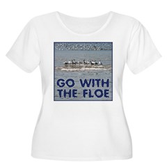 Go With the Floe T-Shirt
