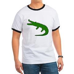 Alligator Ringer T