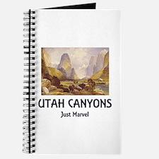 Canyonlands Journal