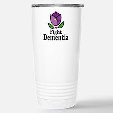 Fight Dementia Travel Mug