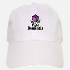 Fight Dementia Baseball Baseball Cap