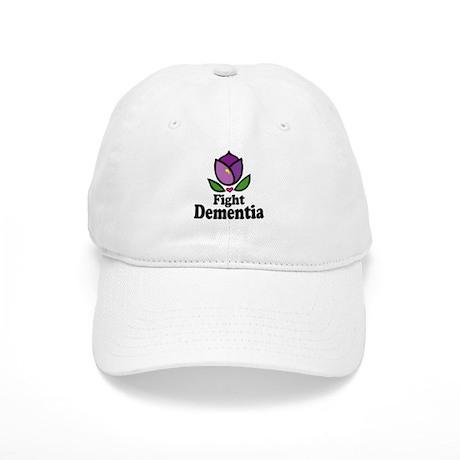 Fight Dementia Cap