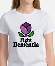 Fight Dementia Tee