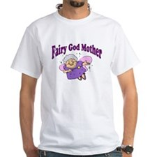 Fairy Godmother White T-shirt