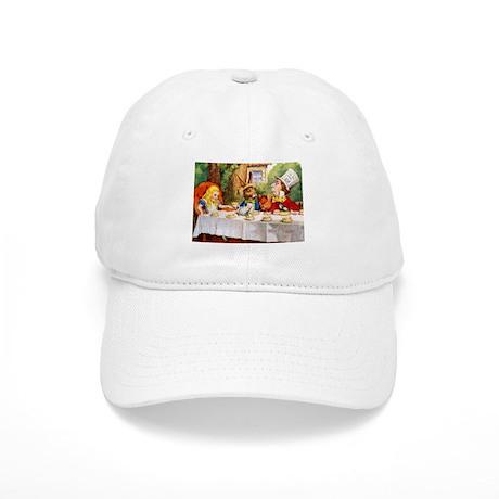 MAD HATTER'S TEA PARTY Cap
