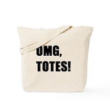 Unique Omg Tote Bag