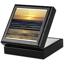Cool San Keepsake Box